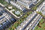 Dự án Nam Thắng Residence - ảnh tổng quan - 4