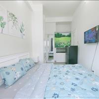 Căn hộ new 100%, full nội thất ngay An Dương Vương, quận 5