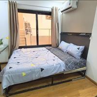 Căn hộ full nội thất tiện nghi sang trọng Trần Phú, quận 5