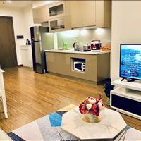 Cho thuê căn hộ 2PN - 72m2 đầy nội thất cơ bản và đủ đồ giá tốt nhất Vinhomes West Point Phạm Hùng