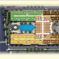 Căn tầng 12 view Nguyễn Văn Linh thiết kế 2PN, 2wc giá 1,5x tỷ tốt nhất giỏ hàng, liên hệ ngay