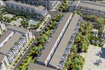Dự án Nam Thắng Residence - ảnh tổng quan - 2