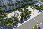 Dự án Nam Thắng Residence - ảnh tổng quan - 1