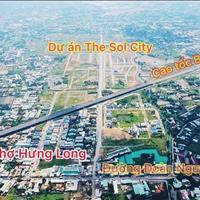 Bán đất nền dự án huyệnn Cần Giuộc - Long An giá 2.50 tỷ
