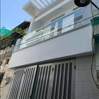 Chính chủ kẹt tiền cần bán nhà riêng 2PN 48m2 hẻm ô tô Nguyễn Văn Lượng quận Gò Vấp giá 1.98 tỷ