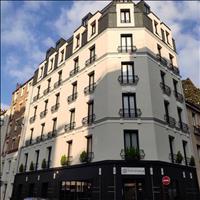 Bán khách sạn trung tâm du lịch Bãi Cháy, Hạ Long 16 phòng Superio và Deluxe kinh doanh cực tốt