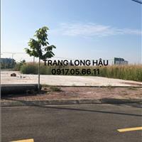Cần sang nhượng nền mặt tiền 40m đất nền dự án Long Hậu Thành Hiếu (Long Hậu Riverside)