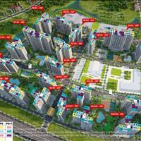Chính thức mở bán phân khu The Origami, đẹp nhất dự án Vinhomes Grand Park quận 9