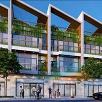 Ra mắt phân khu shophouse cuối cùng The Oriana ven sông Hàn, ngay trung tâm TP Đà Nẵng giá tốt nhất