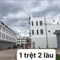 Nhà Hội Nghĩa, Tân Uyên 5x20m xây 3 lầu, sổ hồng riêng, tiện kinh doanh, ngân hàng cho vay tối đa