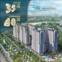 Căn 2PN 62m2, tầng 6-24, hướng Đông Nam, giá 35 triệu/m2, trả 6.5% tháng, vay 0 nợ gốc 12 tháng