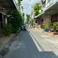 Nền mặt tiền đường Phạm Thế Hiển khu dân cư Thới Nhựt 1 đường Nguyễn Văn Cừ