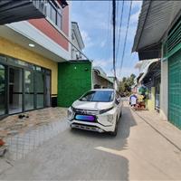 Nhà 1 trệt 1 lầu cách trục chính hẻm 876 Trần Nam Phú (Lộ Ngân Hàng) chỉ 20m