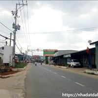Lô đất nằm ngay làng hoa Vạn Thành, trên tuyến đường đi đến các điểm du lịch hot của giới trẻ