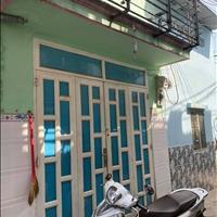 Cô chú về quê nên bán gấp nhà Đồng Đen, quận Tân Bình, 40.7M2, lầu đúc, có sổ hồng