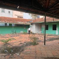 Cho thuê lô đất mặt tiền đường số 24, Bình Phú, Phường 11, Quận 6
