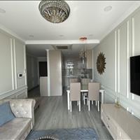 Cho thuê căn hộ Sky Center - Tân Bình, DT 82m2, 2PN nhà đẹp, giá 14tr/tháng, liên hệ Anh Văn