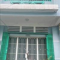Nhà 42m2,  có sổ, HXH, đường Lê Quang Sung, Quận 6,gần chợ