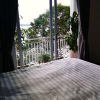 Mình chính chủ cho thuê căn hộ dịch vụ full nội thất view Hồ Tây giá 10 triệu - chấp nhận môi giới