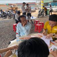 Bán đất Biên Hòa - Đồng Nai 950 triệu, sổ đỏ thổ cư, xây tự do