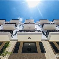 Nhà Phố Mặt Tiền 12m Ngã Tư Ga, Chiết Khấu Khủng 700tr/căn đón Xuân Tân Sửu