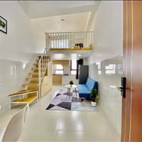 Cho thuê căn hộ Duplex - ANDU Apartment - Ban công -Full nội thất máy giặt - Gần Lý Thường Kiệt Q10