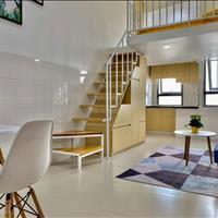 Cho thuê căn hộ Duplex- Homaha Apartment - Ban công - Full nội thất máy giặt Lạc Long Quân Tân Bình