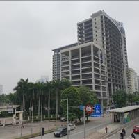 VIP - Bán suất ngoại giao BRG Grand Plaza 16 Láng Hạ, view trọn hồ Thành Công, căn góc siêu thoáng