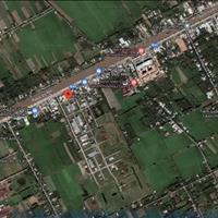Bán đất nền A16-17 KDC thương mại đường số 4, Phường 7, thành phố Vị Thanh, giá tốt