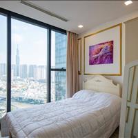 Cho thuê căn hộ Quận 1 - TP Hồ Chí Minh giá 18 triệu