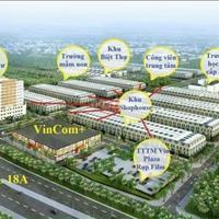 1.3 tỷ sở hữu đất nền trung tâm thành phố Uông Bí