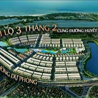 Bán nhà phố trong khu đô thị hiện đại nhất tại TP Vũng Tàu