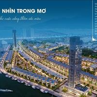 Nhà phố 2 mặt tiền ngay trung tâm Đà Nẵng, ngay view sông Hàn, giá tốt nhất thị trường
