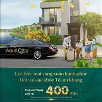 Aqua City cam kết giá rẻ nhất thị trường, bảng hàng đa dạng, hỗ trợ ra hàng