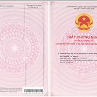 Bán đất quận Long Điền - Bà Rịa Vũng Tàu giá 1.20 tỷ