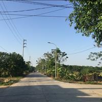 CC Bán đất mặt đường Liên xã Ngọc Liệp, Quốc Oai, 79m2, MT 5m, giá 1 tỷ 600 triệu
