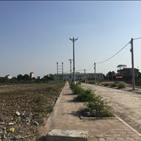 Chính chủ cần tiền Bán Nhanh Lô góc Đất nền Đại lộ Thăng Long