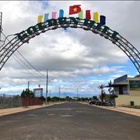 Bán đất nền dự án KĐT Golden Hill thành phố Pleiku - Gia Lai chỉ 13tr/m2