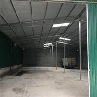 Kho xưởng cho thuê kho, xưởng, giá rẻ Phường Yên Hòa Quận Cầu Giấy