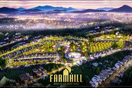 Farm Hill Bảo Lộc