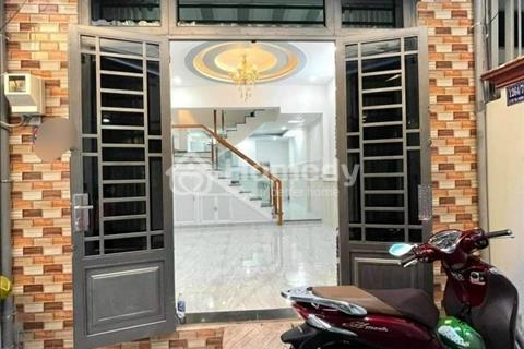 Kẹt tiền bán gấp nhà 42m2 Tân Sơn Nhì P.Tân Sơn Nhì Tân Phú.Giá 1 tỷ 860.Hẻm 4m.Có sổ hồng.Gần chợ