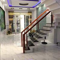 Kẹt vốn bán gấp nhà 40m2 1 lầu 2PN Thạch Lam Phú Thạnh Tân Phú.Giá 1 tỷ 825.Hẻm 4m.Gần chợ.Có sổ