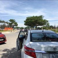 Bán đất mặt tiền 7,5m khu đô thị Võ Chí Công ngay cầu Khuê Đông giá rẻ sụp hầm