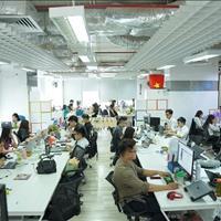 [Quận Thanh Xuân] Văn phòng Vũ Trọng Phụng 100m2, 150m2 vuông sàn, có chỗ để ô tô, hầm rộng