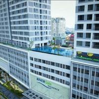 Bán căn hộ gần cầu Ông Lãnh Quận 1 giá 1.95 tỷ, đang cho thuê 11 tr