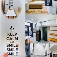 Cho thuê căn hộ Quận 10 - TP Hồ Chí Minh - Full nội thất - Bảo vệ an ninh 24/7 - mới
