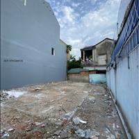 Bán đất kiệt ô tô Đặng Huy Trứ cách đường chính 20m giá rẻ