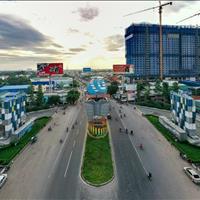 Căn hộ mặt tiền QL13 sắp bàn giao Thuận An - Bình Dương, giá 1.5 tỷ/căn 66m2, thiết kế 2 phòng ngủ