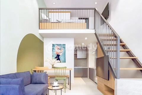 Duplex full nội thất_Ban công_Máy giặt riêng_Âu cơ_Đầm Sen_Tân Phú_Bệnh viện Tân Phú_5tr3