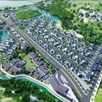 Chỉ 16,8 tỷ căn biệt thự có suối khoáng nóng Yoko Quang Hanh - Giá gốc CĐT